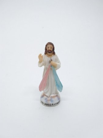 Jesus Misericordioso 8 cm (2405)