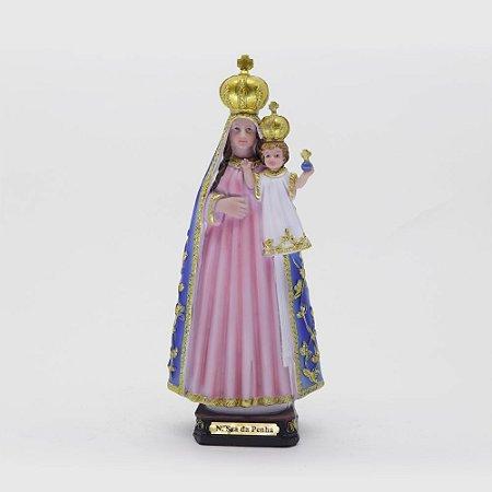 Nossa Senhora da Penha 20 cm (8007)