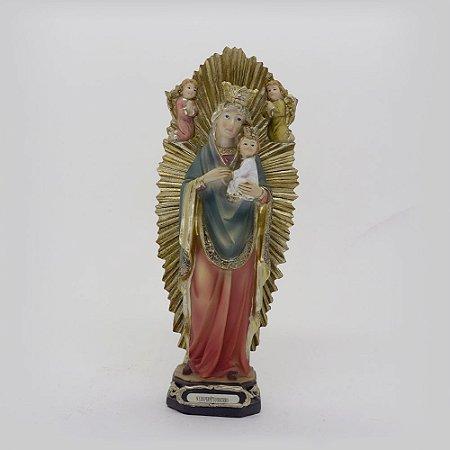 Nossa Senhora do Perpétuo Socorro 22 cm (4383)