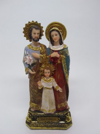 Sagrada Família 21 cm (0143)