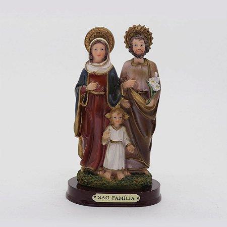 Sagrada Família de Nazaré 14,5 cm (2358)