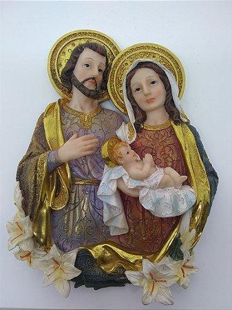 Sagrada Família parede 19 cm (7655)