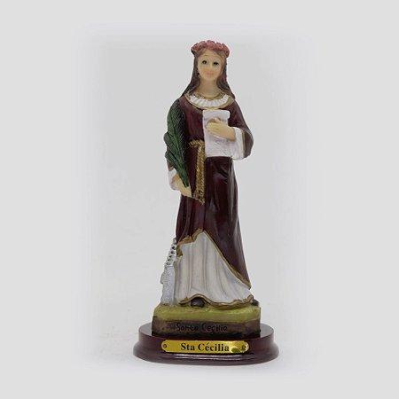 Santa Cecília 16 cm (6405)