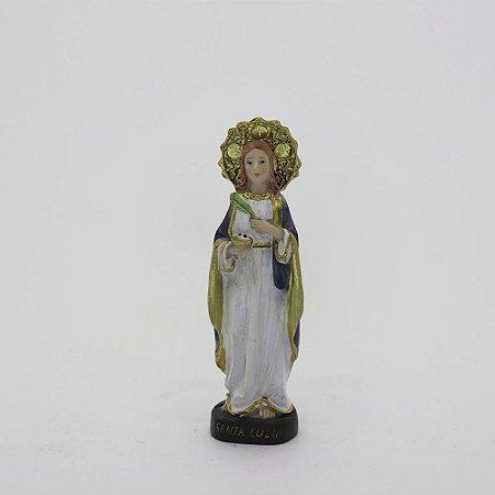 Santa Luzia 8 cm (7004)