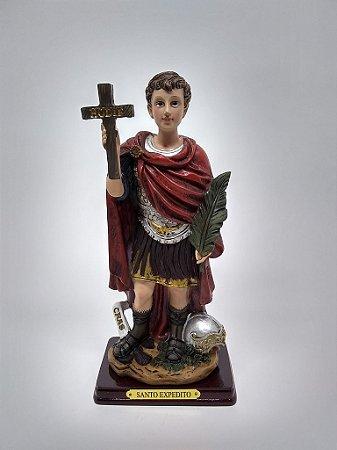 Santo Expedito 21,5 cm (7638)