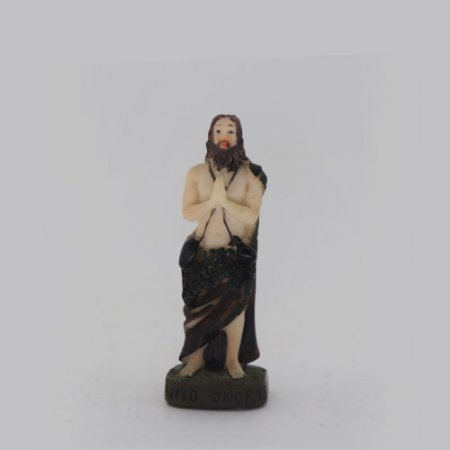 Santo Onofre 8 cm (6408)