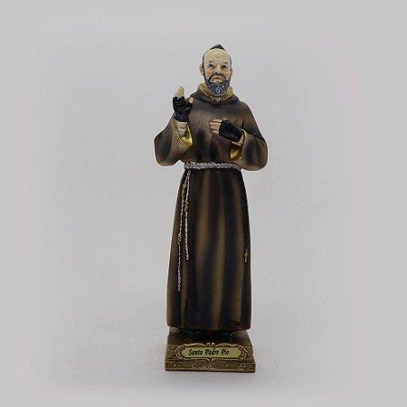 São Pe Pio 20 cm (3796)