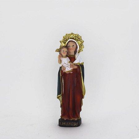 Nossa Senhora da Saúde 9,5 cm (7324)