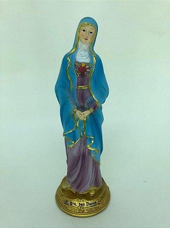 Nossa Senhora das Dores 22 cm (A3698)