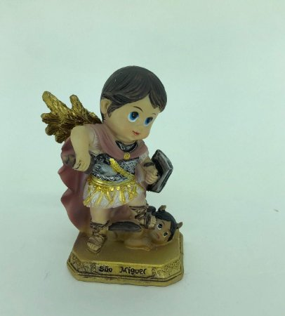 São Miguel bebe 9 cm (A9903)