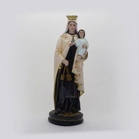 Nossa Senhora do Carmo 30 cm (7191)