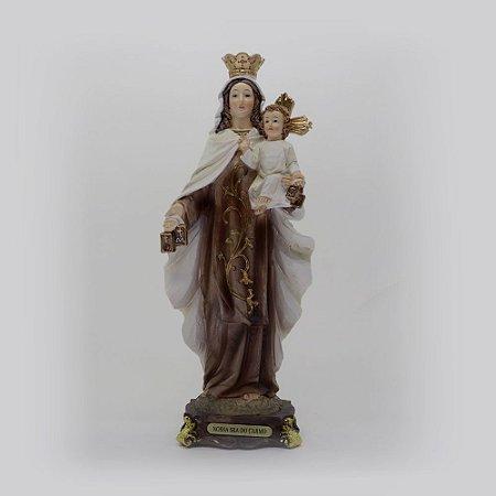 Nossa Senhora do Carmo 31 cm (8086)