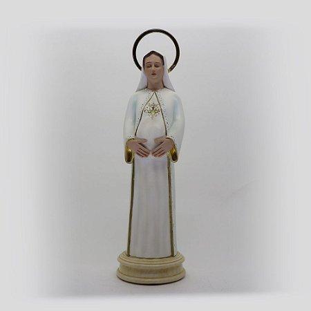 Nossa Senhora Grávida 33 cm (4062)