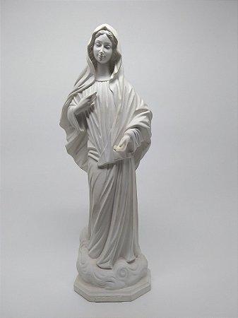 Nossa Senhora Rainha da Paz 40 cm (2712)