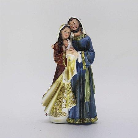 Sagrada Família de Nazaré 29,5 cm (8008)