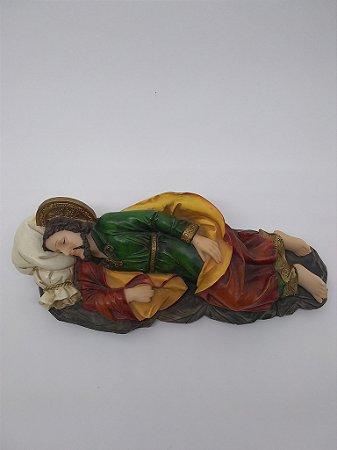 São José dormindo 29 cm (7056)