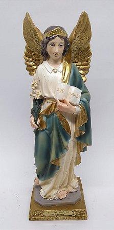São Gabriel resina 30 cm (1583)
