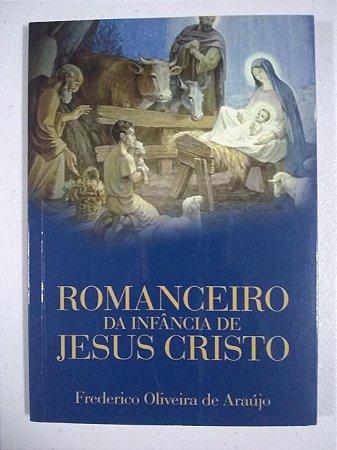 Romanceiro da infância de Jesus Cristo