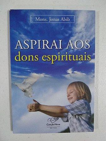 Aspirai aos dons espirituais (7559)