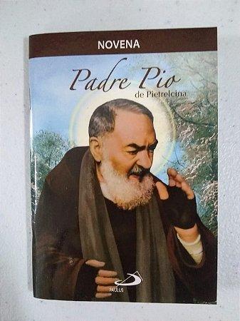 Novena Padre Pio de Pietrelcina (7606)