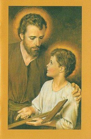 São José Protetor da Santa Igreja (0059)