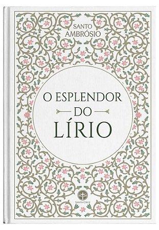 O Esplendor do Lírio (8143)