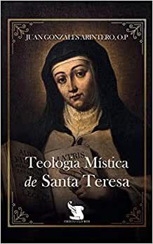 Teologia Mística de Santa Teresa (8163)
