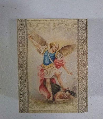 Porta Terço quadrado São Miguel (0001)