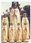 Folheto Coroa de Rosa Mística (6982)