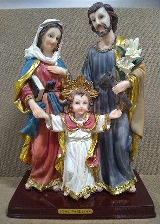 Sagrada Família 15 cm (7031)