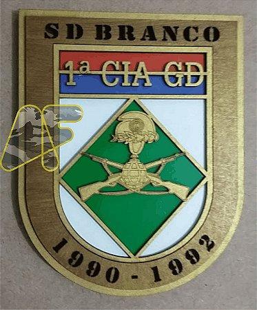 1ª CIA DE GUARDAS RS