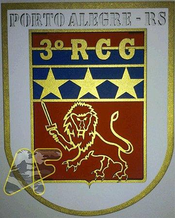 3º RCG