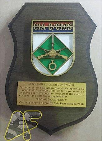 CIA C/CMS