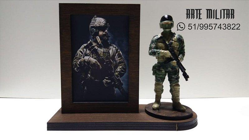Miniatura militar airsoft 002
