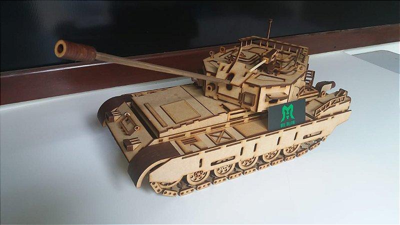 Carro de combate Exército.