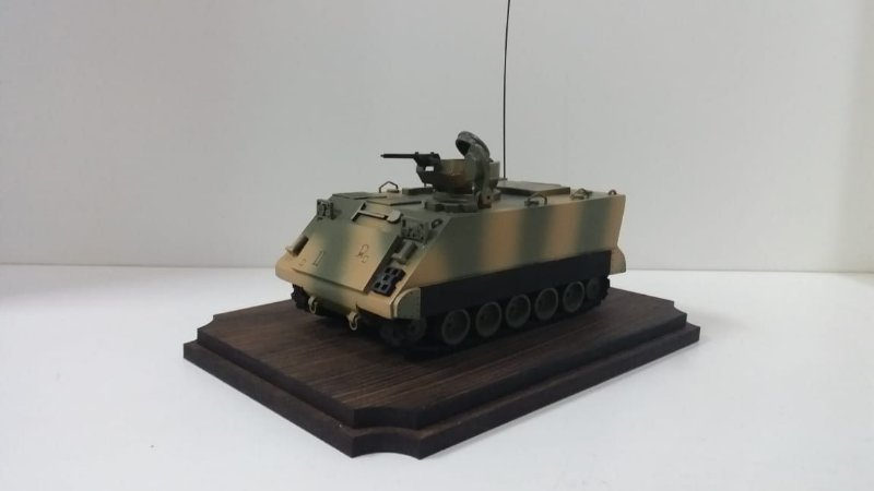 Miniatura M113