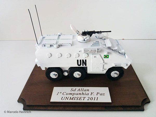 Miniatura Urutu UN