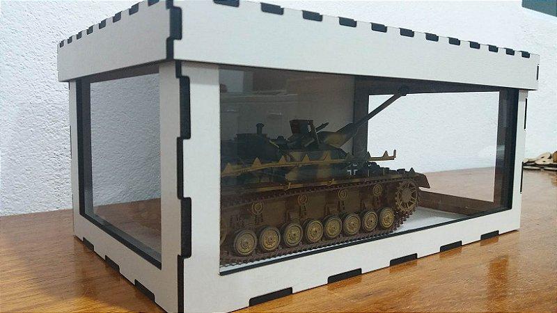 EXPOSITOR BOX MINIATURAS 220x150x110