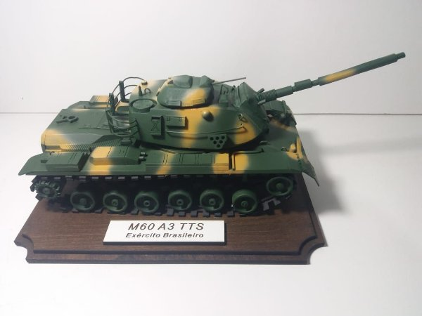 Miniatura M60 A3 TTS
