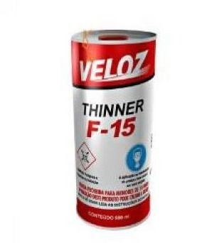 THINER VELOZ 900ML