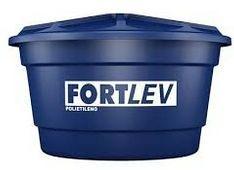 Caixa d'agua fortlev polietileno