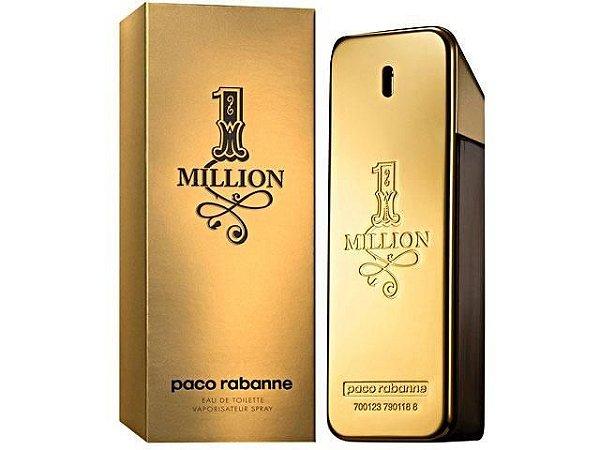 ONE MILLION EDT - 100ML