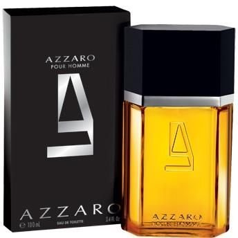 AZZARO EDT - 100ML