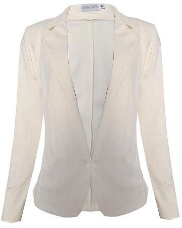Blazer Slim - Off White
