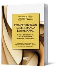 Competitividade em Segurança Empresarial
