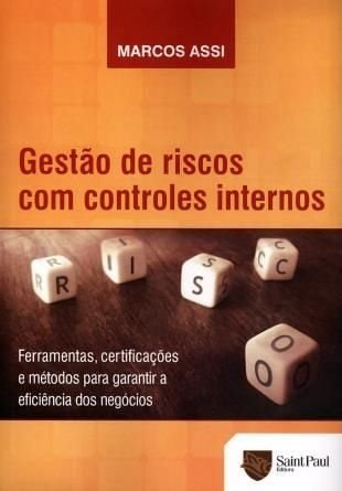 Gestão de Riscos com Controles Internos