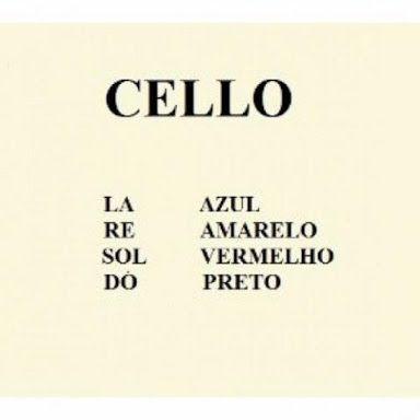 Encordoamento para Violoncelo M. Calixto Especial