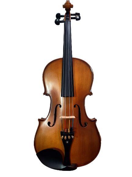 Viola de Arco Orquezz Tam 39,5 Seminova