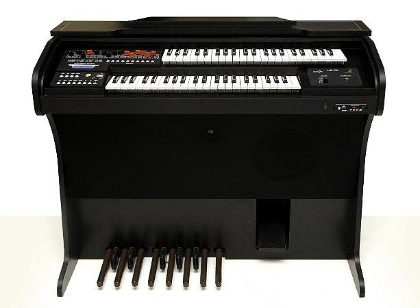 Orgão Harmonia HS-75