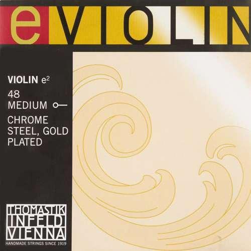 Corda Mi Avulsa Violino 4/4 Thomastik Gold